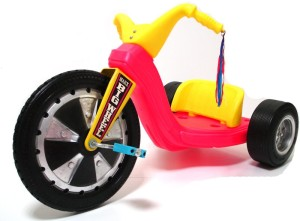 big-wheels